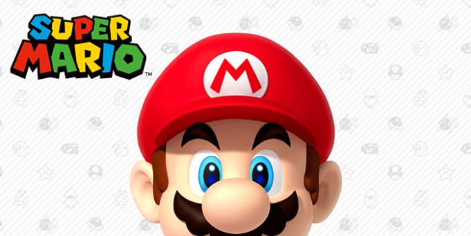 SUPER MARIO RUN - Coming soon on Google Playstore