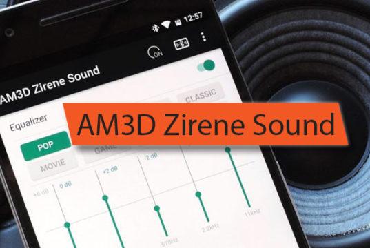 AM3D Zirene Sound