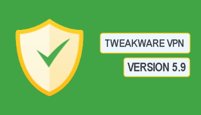 Tweakware v5.9