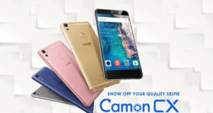 how to root Tecno Camon CX Stock ROM