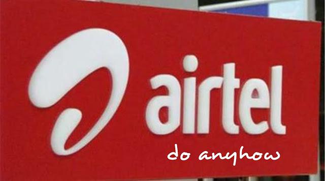 Get 10x bonus for calls and data on Airtel network