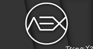 AEX custom rom for tecno y2