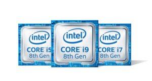 Intel Unveils Latest Core i9 Processors For Laptops