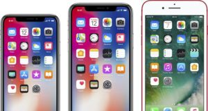 Samsung to Begin Supply of OLED Displays For New Generation iPhone X