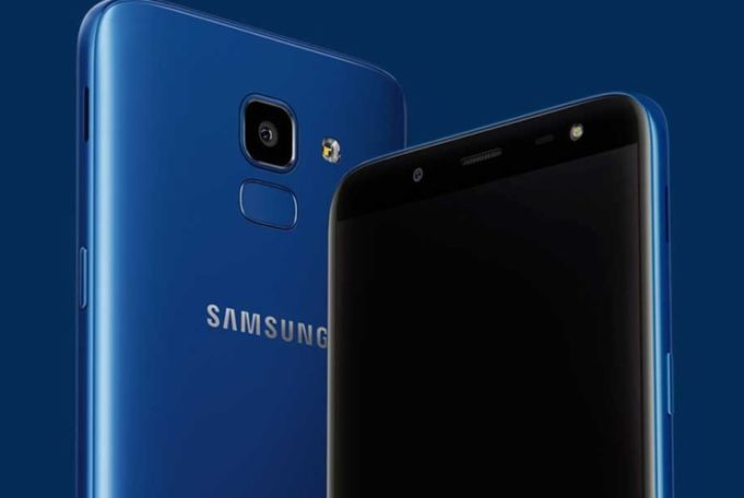 Samsung just launched the Galaxy J6, J8, A6 and A6+
