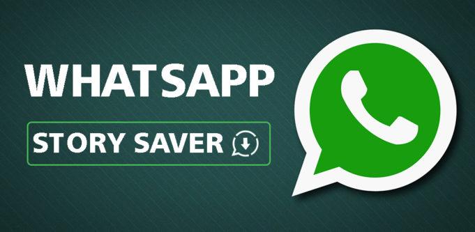 Whatsapp Story saver