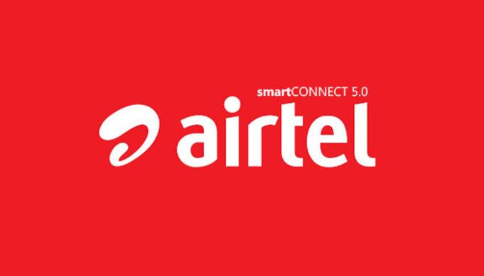 Airtel SmartConnect 5.0 - 100% double data bonus on Airtel