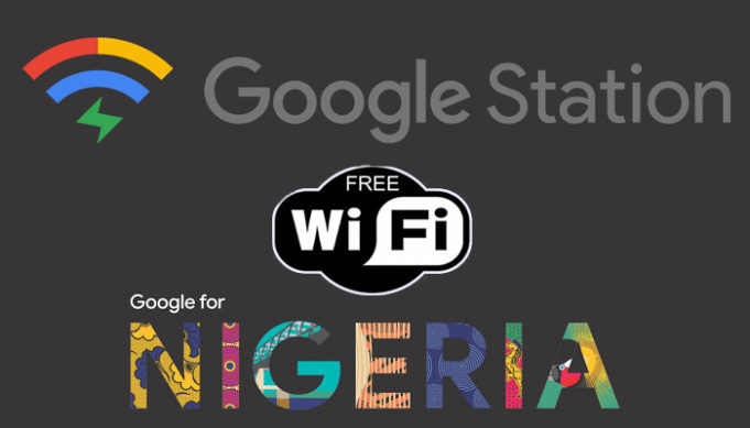 Google Station Free Wi-Fi Launches in Nigeria