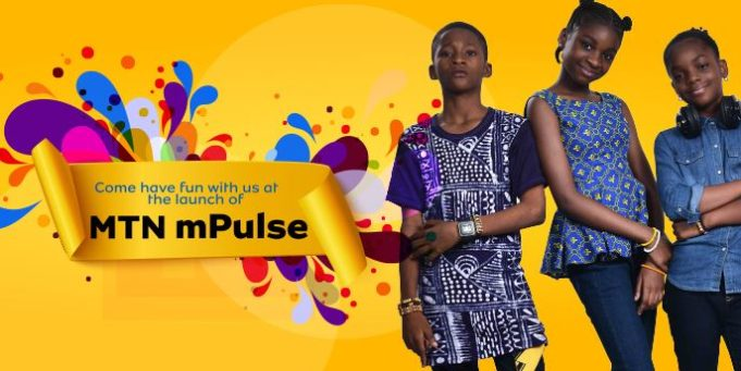 MTN Introduces New Prepaid Plan For Teens - MTN MPulse