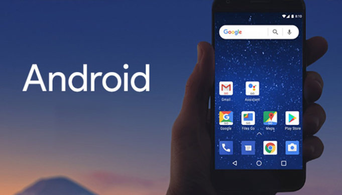 Android 9 Pie (Go edition) To Arrive This Fall With New Features