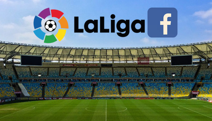 Watch The best football League matches Free On Facebook