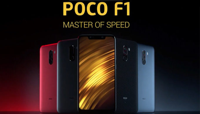 Xiaomi Poco F1 Smartphone – Everything You Need To Know