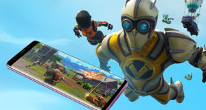 List Of Fornite For Android Compatible Device