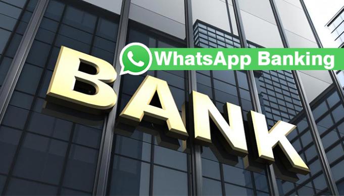 Nigerian Banks Introduces WhatsApp Banking Via WhatsApp Business