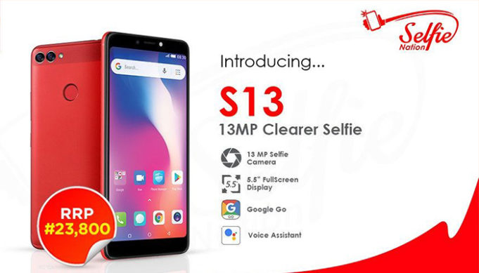 itel s13 Review