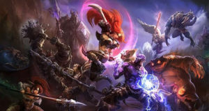 5 Tips For Beginners To Succeed In MMO Games