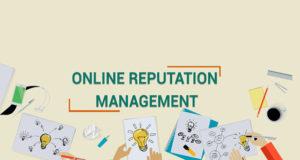 online Reputation Management - ORM