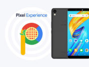 Pixel Experience Android 9.0 Pie Custom ROM For Tecno Spark 2 (KA7)