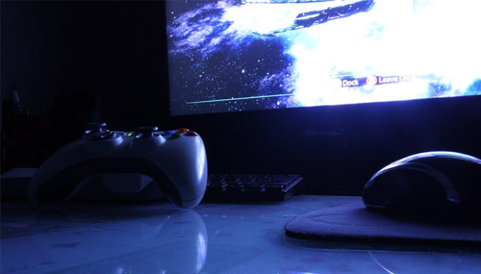 Monitor vs. TV: Which One Should You Choose for Gaming