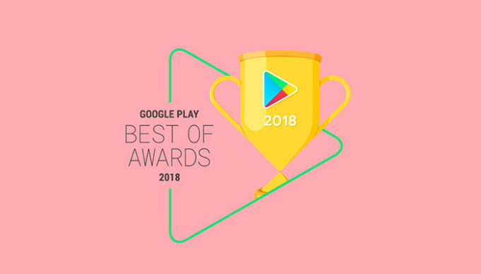 Google Reveals Best Apps And Games On Play Store 2018