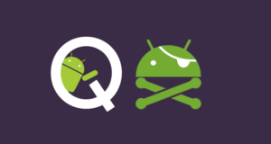 Android Q Rooted