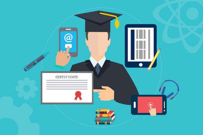 4 Tech Trends for Education in 2019