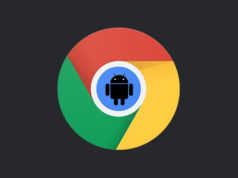 Google Chrome for Android Gets Dark Mode