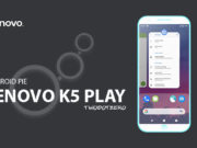 Descendant TwoDotZero Android 9.0 Pie for Lenovo K5 Play