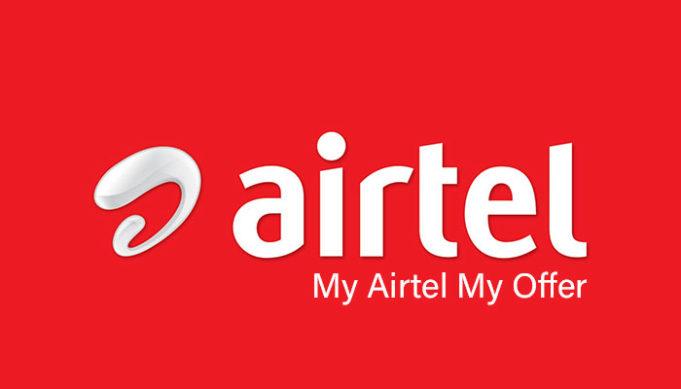 Airtel My Offer