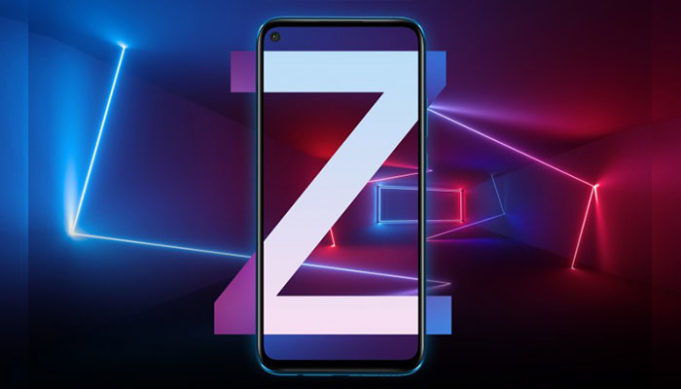 Huawei Nova Z5