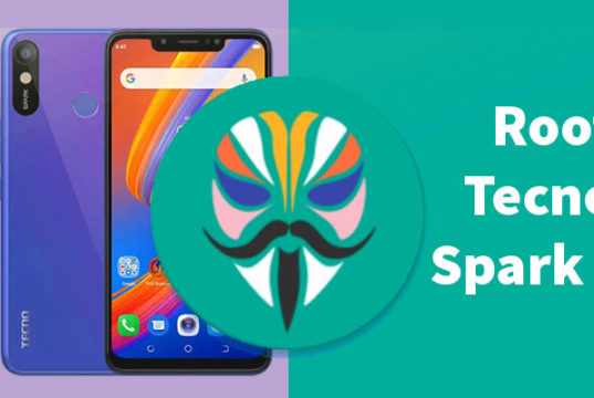 how to root Tecno spark 3