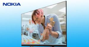 Nokia Smart 4K TV