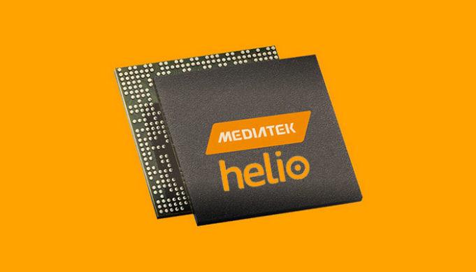 mediatek gaming chipset