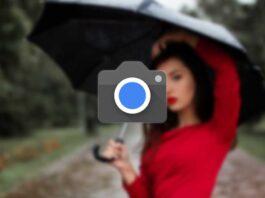 Google Camera 8.1 (GCam) Mod APK