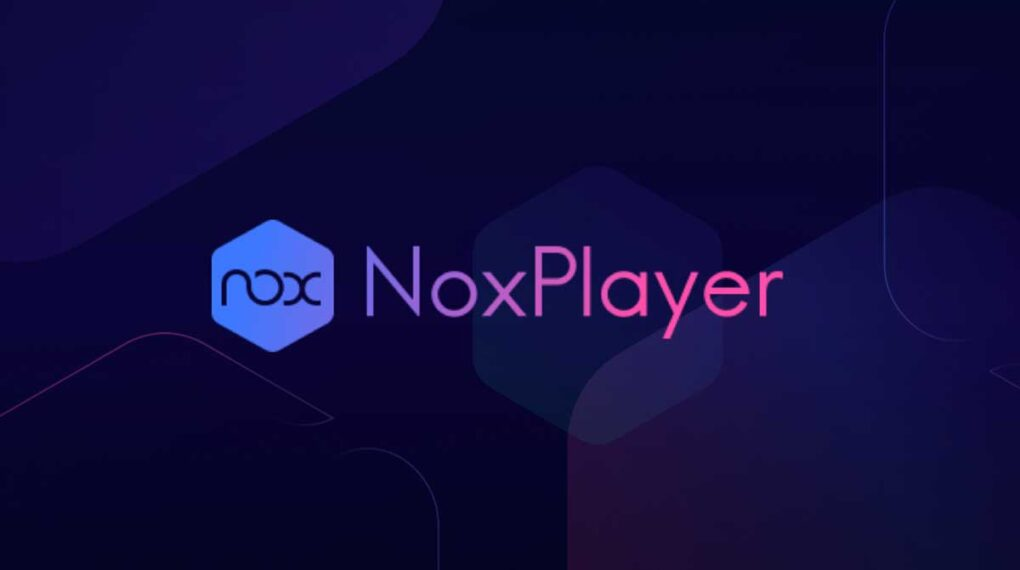 NoxPlayer offline installer Android 9 emulator
